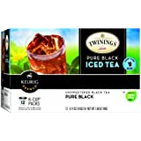 Twinings Pure Black Iced Tea 24 K-Cups