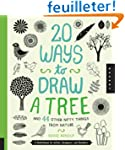 20 ways to draw a tree : And 44 other...