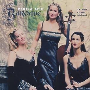 Vivaldi/JS Bach/Buxtehude/Albinoni/Lotti/Loeillet: Baroque Chamber Music
