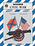 Civil War Thematic Unit (Thematic Units Series)