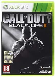 Call Of Duty (COD): Black Ops II