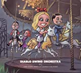 Sing Along Songs.. (Cd + Dvd) by Diablo Swing Orchestra