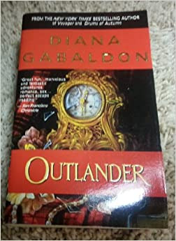 Outlander how many books in the series