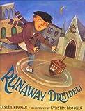 Runaway Dreidel!
