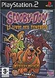 echange, troc Scooby Doo : Le livre des ténèbres