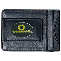NCAA Oregon Ducks Cash and Card Holder