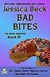 Bad Bites: Donut Mystery #16 (The Donut Mysteries)