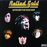 THE ROLLING STONES ROLLED GOLD THE VERY BEST OF THE Rolling stones VINYL DBLE [ROST1]