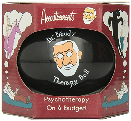 Dr. Freud's Therapy Ball