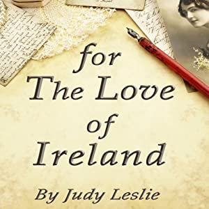 For the Love of Ireland Audiobook