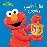 Elmos Little Dreidel (Sesame Street) (Sesame Steet 123)
