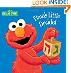 Elmo's Little Dreidel (Sesame Street)...
