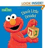 Elmo's Little Dreidel (Sesame Street) (Sesame Steet 123)