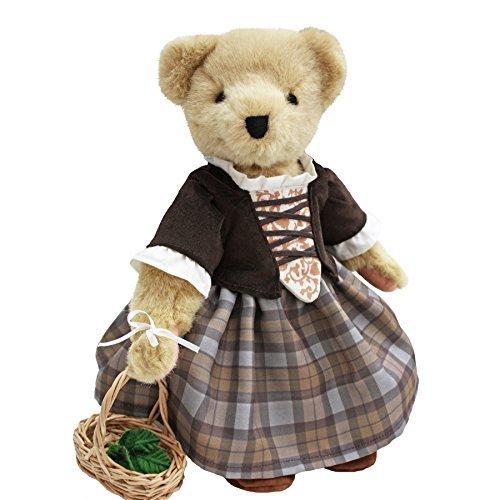 north-american-bear-claire-randall-outlander-teddy-bear-collection-by-north-american-bear