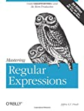 img - for By Jeffrey E. F. Friedl Mastering Regular Expressions (Third Edition) book / textbook / text book
