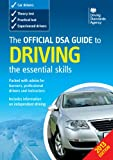 img - for The Official DSA Guide to Driving: the essential skills book / textbook / text book