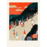 Mountain by Eliza Southwood (Limited Edition Print)||EVAEX||RHFPR