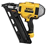 DEWALT DCN692B 20V Max XR Brushless combined tempo Nailer