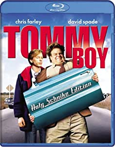 NEW Farley/spade - Tommy Boy (Blu-ray)