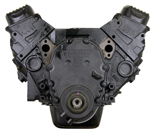 PROFessional Powertrain VCH4 Chevrolet 350 Engine, Remanufactured (350 Engine Crate compare prices)