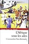 l'Afrique sous les ailes (Saga Yann K...