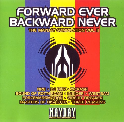 Westbam - Forward Ever Backward Never: The Mayday Compilation Volume 2 - Zortam Music