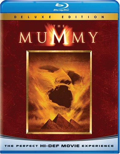 Мумия / The Mummy (1999) BDRip [720p]