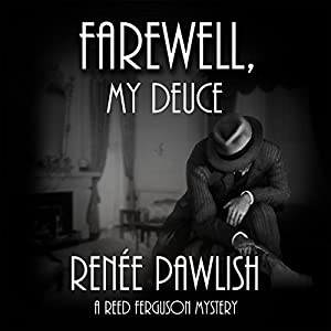Farewell, My Deuce Audiobook