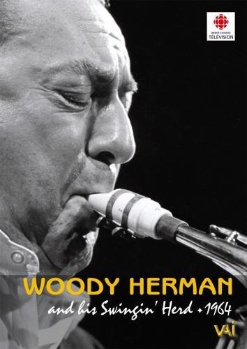 Woody Herman - Woody Herman and His Swingin\' Herd 1964 (Black & White)