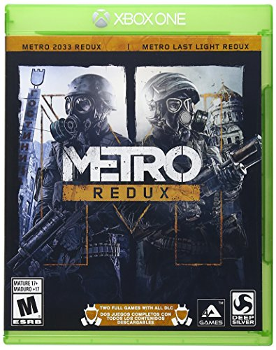 Buy Metro Now!
