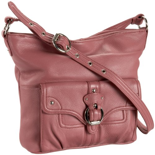 Stone Mountain Working Girl Bucket Bag