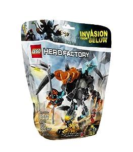 LEGO Hero Factory 44021 Splitter Beast Vs. Furno And Evo