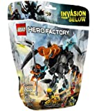 LEGO Hero Factory Splitter Beast vs. Furno and Evo
