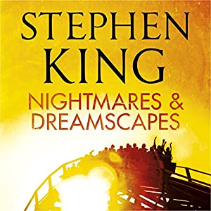 Nightmares and Dreamscapes Hörbuch