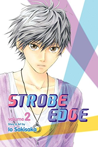 STROBE EDGE GN VOL 02 (C: 1-0-2)