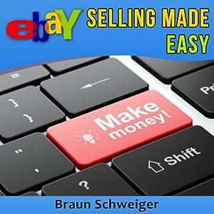 eBay Selling Made Easy Audiobook