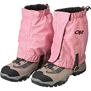 Buy Outdoor Research Kid's Trailhead Gaiters by Outdoor Research