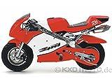 Topnethandel5!!!!! MONZA BIKE Pocketbike 49cc