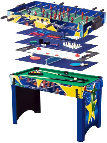 multifunktions spieltisch preisvergleiche erfahrungsberichte und kauf bei nextag. Black Bedroom Furniture Sets. Home Design Ideas