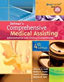 img - for Delmar's Comprehensive Medical Assisting: Administrative and Clinical Competencies book / textbook / text book