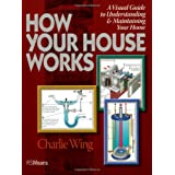How Your House Works: A Visual Guide to Understanding & Maintaining Your Home ~ Charles Wing