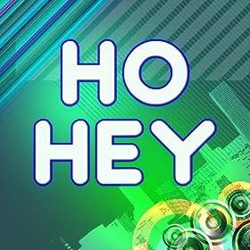 Ho Hey (Karaoke Version) (Originally Performed By The Lumineers)