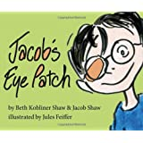 Jacob's Eye Patch