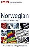 Berlitz Language: Norwegian Phrase Book & Dictionary (Berlitz Phrasebooks)