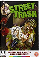 Street Trash [DVD] [1986]