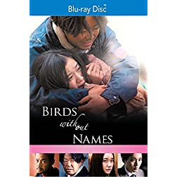 Birds Without Names [Blu-ray]