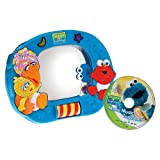 Sesame Street Who's that Baby in the Mirror $19.99