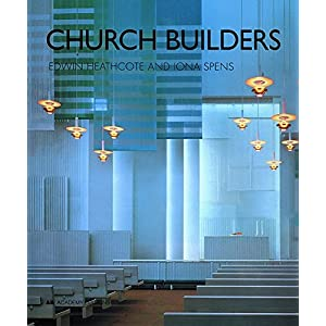 Church Builders: Of the Twentieth Century
