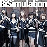 BiSimulation  (SINGLE+DVD) 【LIVE盤】