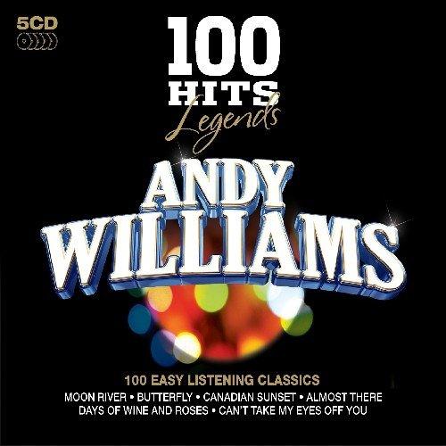 Andy Williams - Pop Music: The Golden Era 1951-1975 Disc 1 - Zortam Music